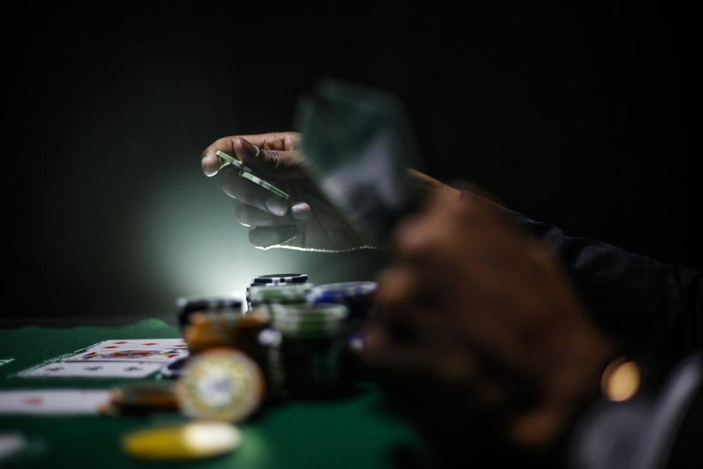 live casino in Singapore